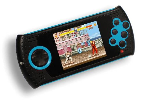 At Games Ultimate Portable Game Player