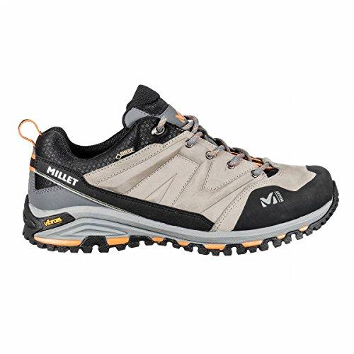 GTX Wanderhalbschuhe Black amp; Trekking Hike 000 Jungen Beige Mehrfarbig up MILLET tAY44q