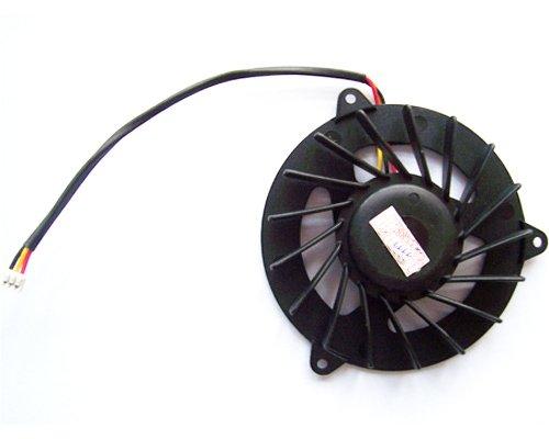 - FEBNISCTE CPU Fan for HP Pavilion DV5000 DV8000 For COMPAQ Presario V5000 C300 C500 (For AMD) Series