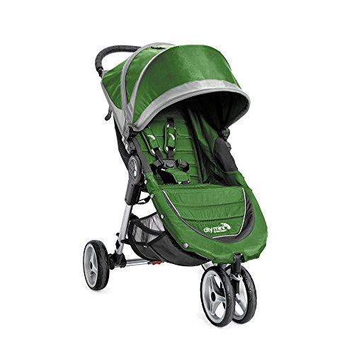 baby-jogger-city-mini-single-stroller-evergreen-gray