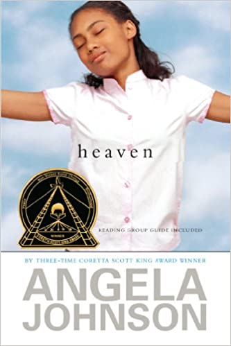Read online Heaven (Coretta Scott King Author Award Winner) PDF