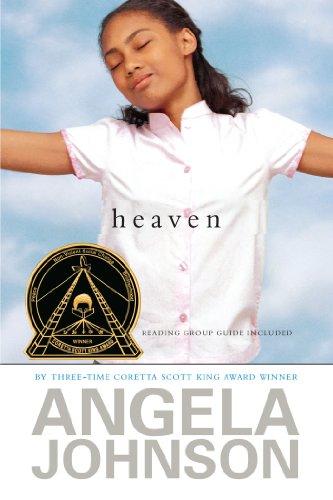 Heaven (Coretta Scott King Author Award Winner)