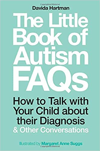 The Little Book of Autism FAQs - Popular Autism Related Book