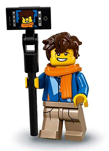 with The LEGO Movie Minifigures design