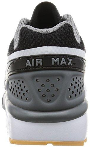 BW Black Les Noir White Homme Formateurs Grey Gum Cool NIKE Yellow Ultra Max Air HqI8E