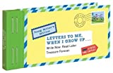This kids' version of the bestselling Letters to My Future Self brings young writers a fun new way to capture their childhood. Twelve prompted letters bound into a keepsake book invite kids to share stories, draw, or make lists reflecting on ...