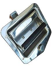 Dunn & Watson Pty Ltd Stainless Steel Cargo Drawer Lock/Handle