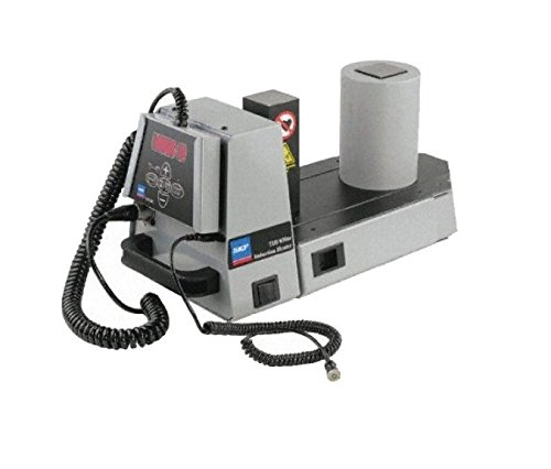 induction bearing heater - 7