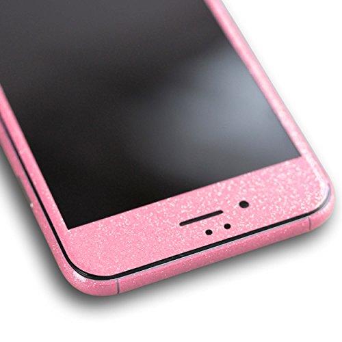 AppSkins Vorderseite iPhone 6s Diamond rose