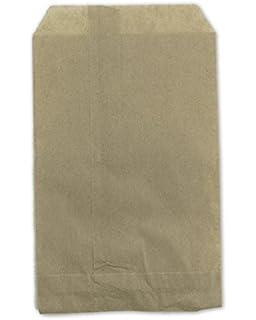 Gift Bag Kraft 6x4 Package