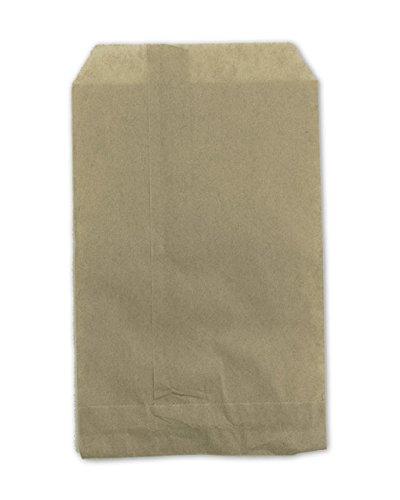 Gift Bag Kraft 6
