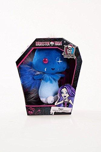 Monster High Plush Rhuen - Spectra Vondergeist Pet Ferret (Plush Ferret)