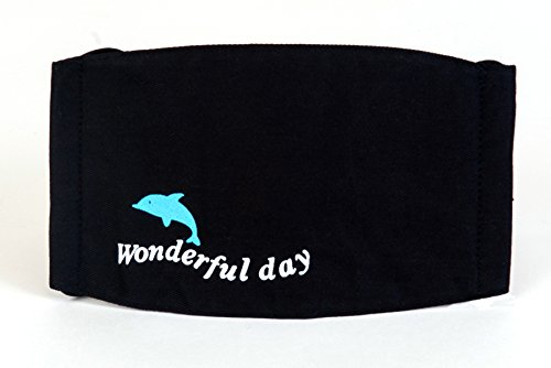 Wonderful-Day-Dolphin-Dust-Mask