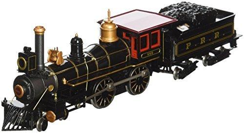 Tender Pennsylvania Railroad - Bachmann Trains American 4-4-0 and Tender - Pennsylvania Railroad [parallel import goods]