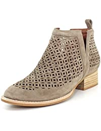Womens Tagloni Booties Boot