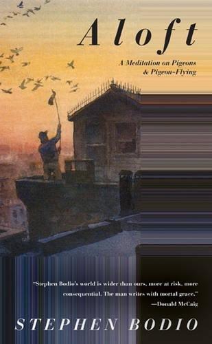 Aloft: A Meditation on Pigeons & Pigeon-Flying pdf epub