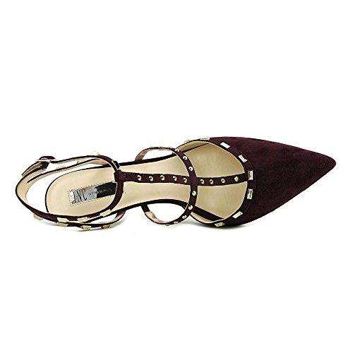 Inc Internationale Concepten Carma Women Us 9.5 Purple Slingback Sandal