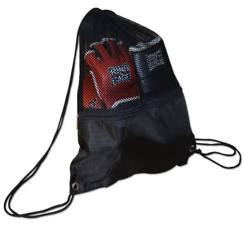 Ring to Cage No Logo Sack Pack for Muay Thai, MMA, Kickboxing, Boxing, Martial Arts