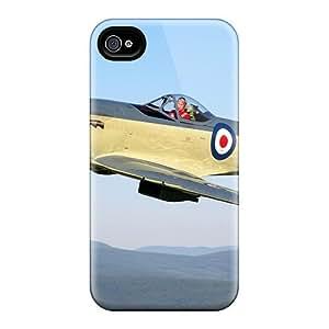 For Iphone 4/4s Fashion Design Seafire Case-HTtndKV7604QlLvw