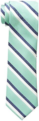 Nautica Mens Gondola Stripe Tie