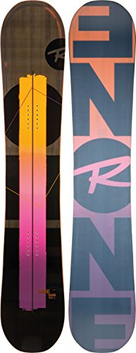 Rossignol One LF Snowboard Mens Sz - Snowboard One All Mens Mountain