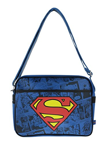 Superman–Borsa Retro (Import)