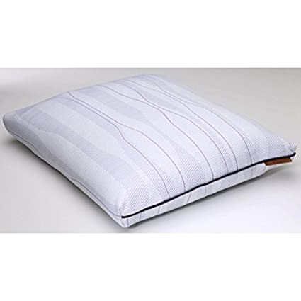 M Line Cushion Ahtletic Pillow 36/x 50/cm Ant Anti-Allergic Pillow for Back Sleepers and Side Sleepers