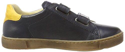 Blau Sneaker Naturino 5226 VL Jungen Blau IHqHwv