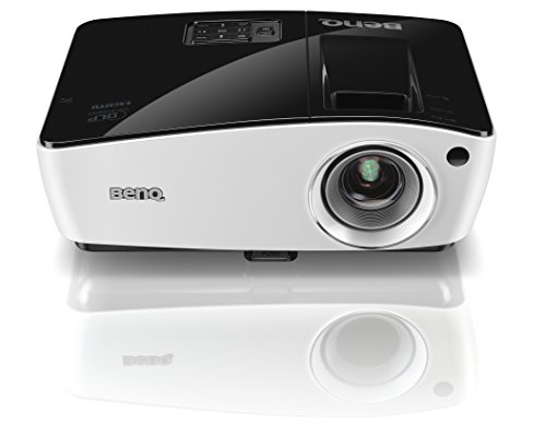 BenQ MW727 4200 ANSI Lumens with MHL Connectivity Full 3D Projector Projector