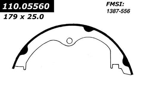 Centric Parts 111.05560 Brake Shoe