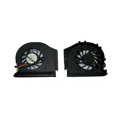 Top Elecs CPU del ordenador portátil ventilador de refrigeración para Acer Aspire 5672 5670 5600: Amazon.es: Electrónica