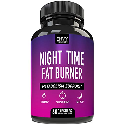 Night Time Fat Burner