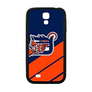Detroit Tigers Bestselling Hot Seller High Quality Case Cove For Samsung Galaxy S4