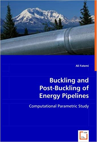 Book Buckling and Post-Buckling of Energy Pipelines