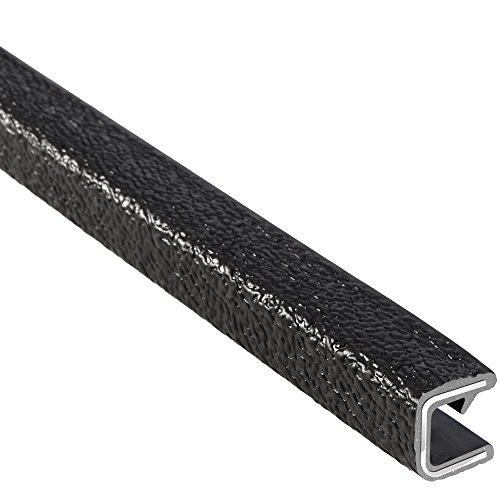 Trim Lok Aluminum Textured Finish Length