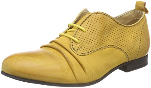 Rovers Kvinder Oxfords Gul (gul) ySt3hqx