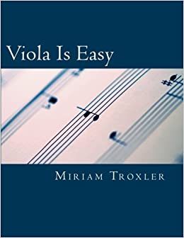 Viola is Easy: Patriotic Collection (Music is Easy Book 2)