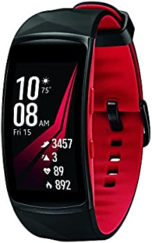 Samsung Gear Fit2 Pro Fitness Smartwatch + $125 Reward eCertificate