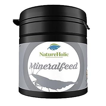 natural eholic Mineral Feed Gamba Forro - 30 G (mineralboost ...