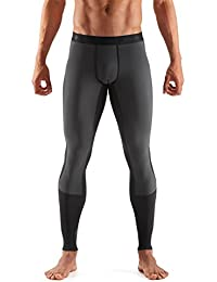 Men's Dynamic Thermal Windproof Compression Tights