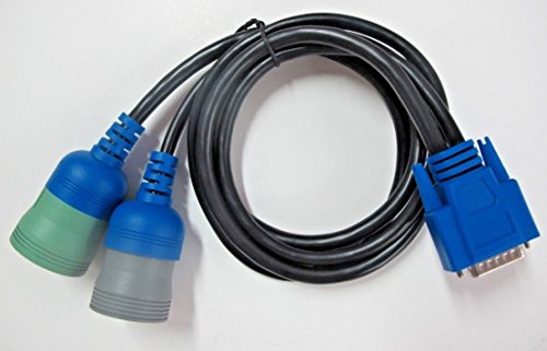 9 Pin Deutsch Adapter - 6