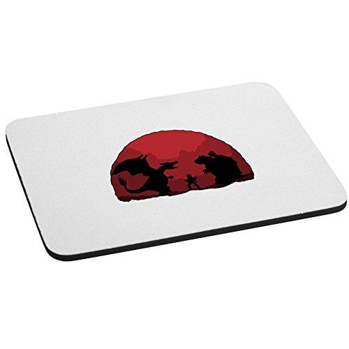 Price comparison product image Computer Mouse Pad - Gotta Catch Him - Parody Design