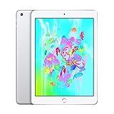 "Apple iPad - Tablet (24.6 cm (9.7""), 2048 x 1536 Pixeles, 32 GB, iOS 11, 469 g, Plata)"