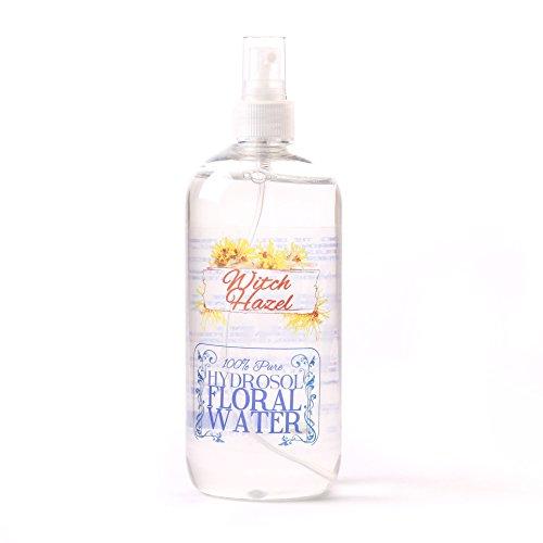 Witch Hazel Hydrosol Floral Water With Spray Cap - 500ml
