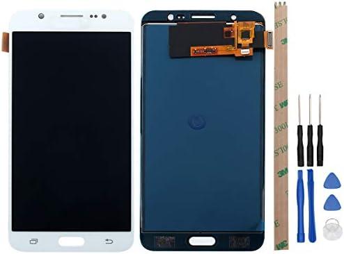 West Dragon - Pantalla táctil LCD para Samsung Galaxy J7 2016, con Herramientas para Samsung Galaxy J7 2016 J710F: Amazon.es: Electrónica