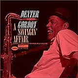 Dexter Gordon - A Swingin' Affair - Music Matters Jazz