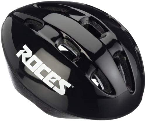 Roces Helmet FitnessアダルトネロL [並行輸入品]