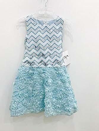 Babywow Casual Flower Girl Dress For Girls
