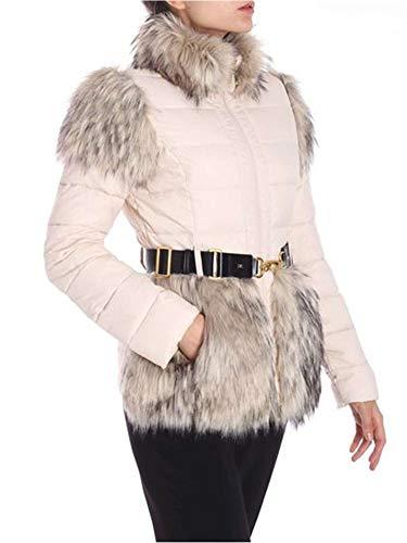 Rose Franchi Blouson Femme Elisabetta Pi06h86e2193 Polyamide t1Btdw