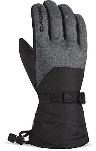 Dakine Mens Frontier Gore-TEX Glove, Carbon, XL